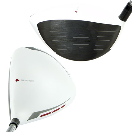 Mint Condition Golf Club